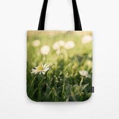 flower Margarita Tote Bag