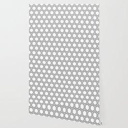 Honeycomb Wallpaper