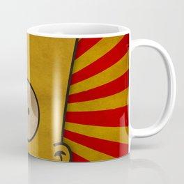 Bart Coffee Mug