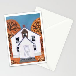 A.M.E. Zion Church Stationery Cards
