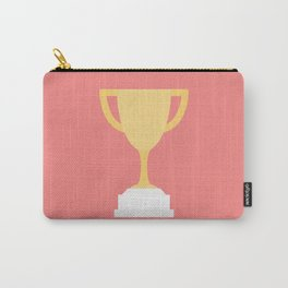 #100 Trophy Carry-All Pouch