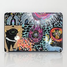 An Offering iPad Case