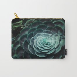 DARKSIDE OF SUCCULENTS V Carry-All Pouch
