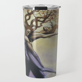 Soul Tangle Travel Mug
