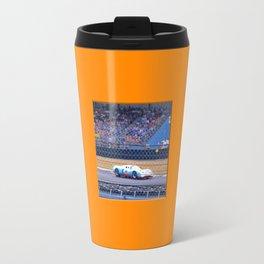 24 h de Le Mans - Vintage - Ford GT Travel Mug