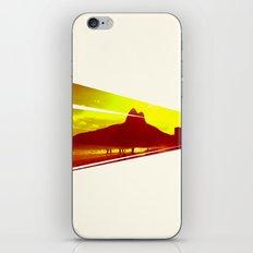 Alvorada iPhone & iPod Skin
