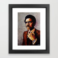RICHARD PRYOR Framed Art Print