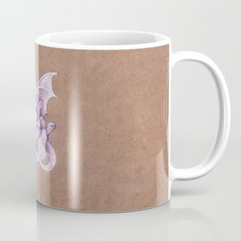 Little dragon hatchling Coffee Mug