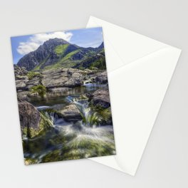 Tryfans Treasures Stationery Cards
