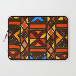 African Style No6, Sahara Desert Laptop Sleeve