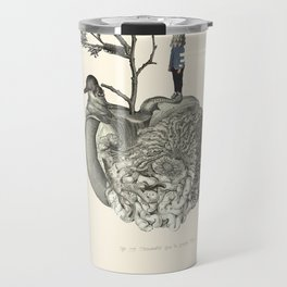 Lima. World. Travel Mug
