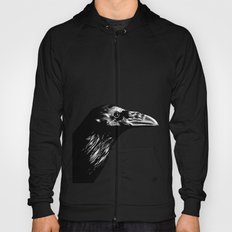 Meat, the Crow! Hoody