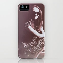 Fashionable iPhone Case