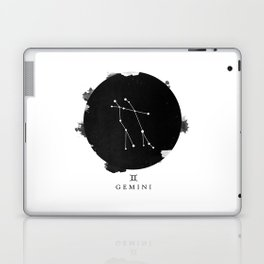 Gemini Laptop & iPad Skin