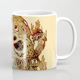 Lovecraft Coffee Mug