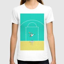 Slam Dunk  T-shirt