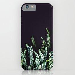 Dark Nature #society6 #decor #buyart iPhone Case