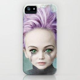 anime jap iPhone Case