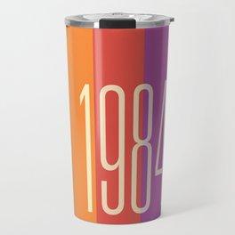 1984 (v) Travel Mug