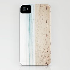 Guadalupe Beach Slim Case iPhone (4, 4s)