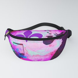 NEW ORLEANS Fanny Pack