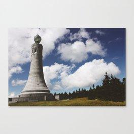 Mount Greylock III Canvas Print