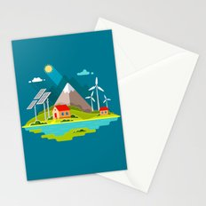 Resources of Sun Stationery Cards