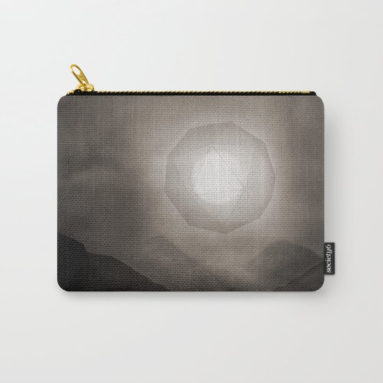 Landscape - intervention 01 Carry-All Pouch