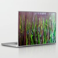 weed Laptop & iPad Skins featuring weed by jmdphoto