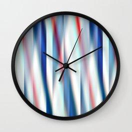 Ambient 12 Wall Clock