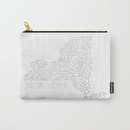 New York LineCity W Carry-All Pouch