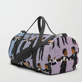 Temptations Forever Duffle Bag