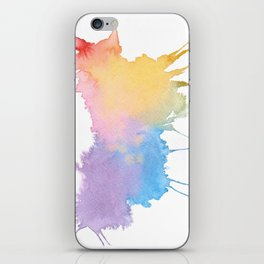 skryyr iPhone Skin