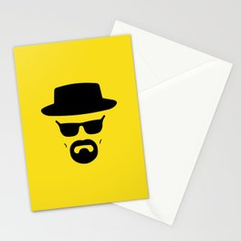 Heisenberg Stationery Cards