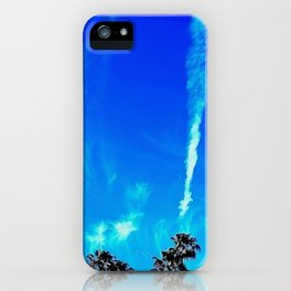 Vapors iPhone Case