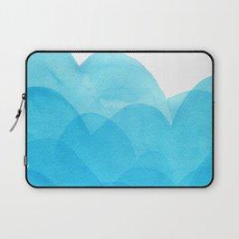 Always blue Laptop Sleeve