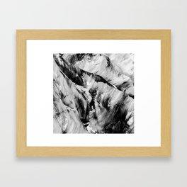 Yanapaccha I Framed Art Print