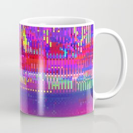 Auroralloverdrive Coffee Mug