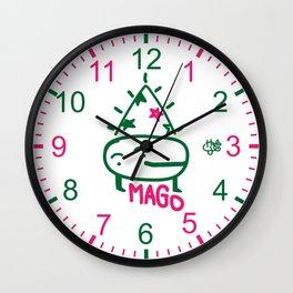 . Wall Clock