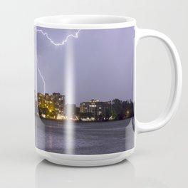 Bde Maka Ska Lightning Storm Coffee Mug