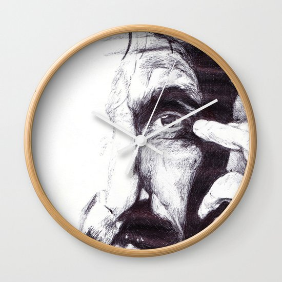 Al Pacino Wall Clock
