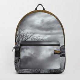 Llanberis Sword Snowdonia Backpack