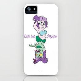 Cala Maria iPhone Case
