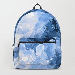 Celestite Blue Backpack