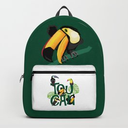 TOUCAN Backpack
