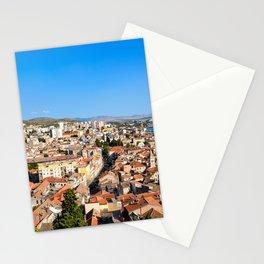 Trogir (Croatia) Stationery Cards