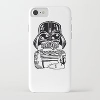 sith iPhone & iPod Cases featuring Sith Life by Finah Ehsan