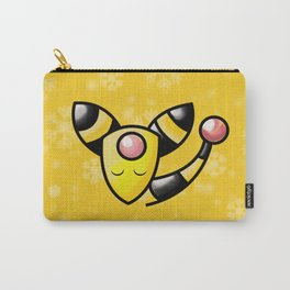 Silent Night: Ampharos Carry-All Pouch