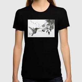 Swordbill Hummingbird T-shirt