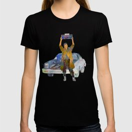 Say Anything - Lloyd Dobler (John Cusack) T-shirt